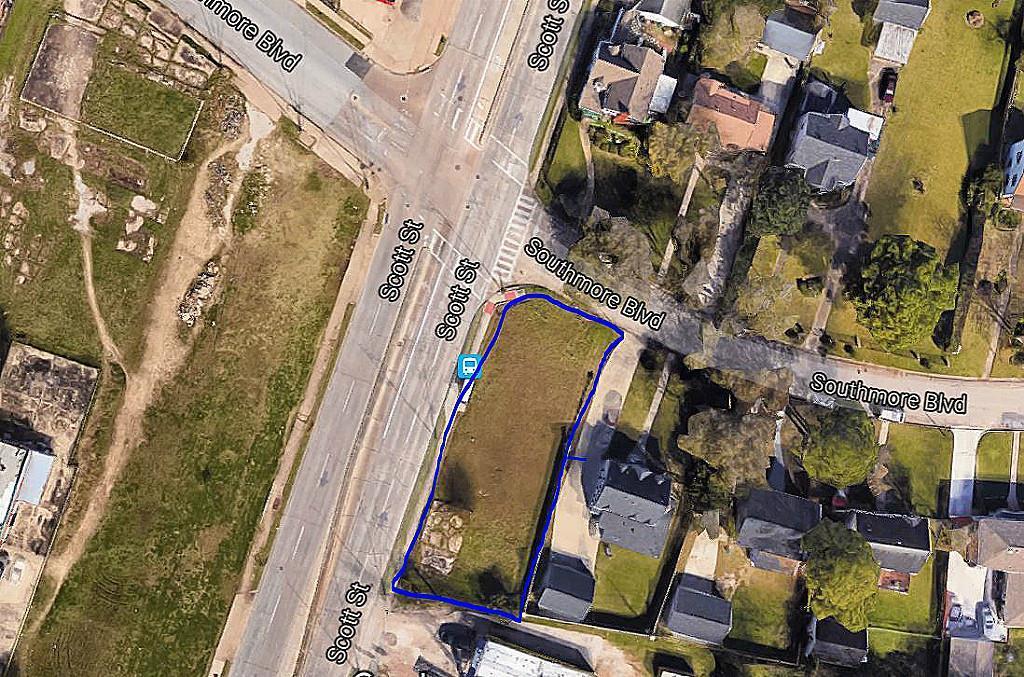 Off Market | 0 Southmore Boulevard Houston, Texas 77004 0