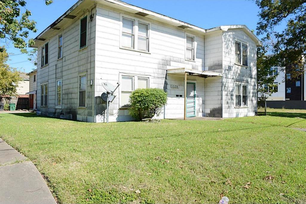 Active | 4311 Crawford Street Houston, TX 77004 0