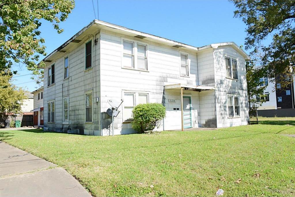 Active | 4311 Crawford Street Houston, TX 77004 11
