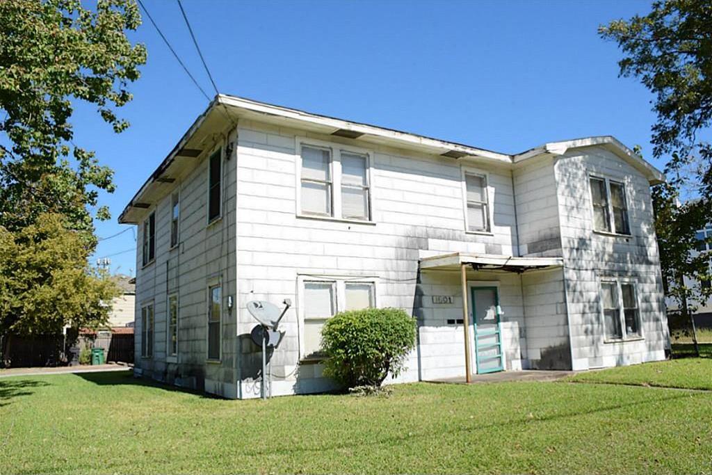 Active | 4311 Crawford Street Houston, TX 77004 3