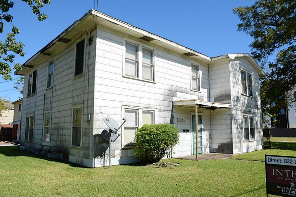 Active | 4311 Crawford Street Houston, TX 77004 4
