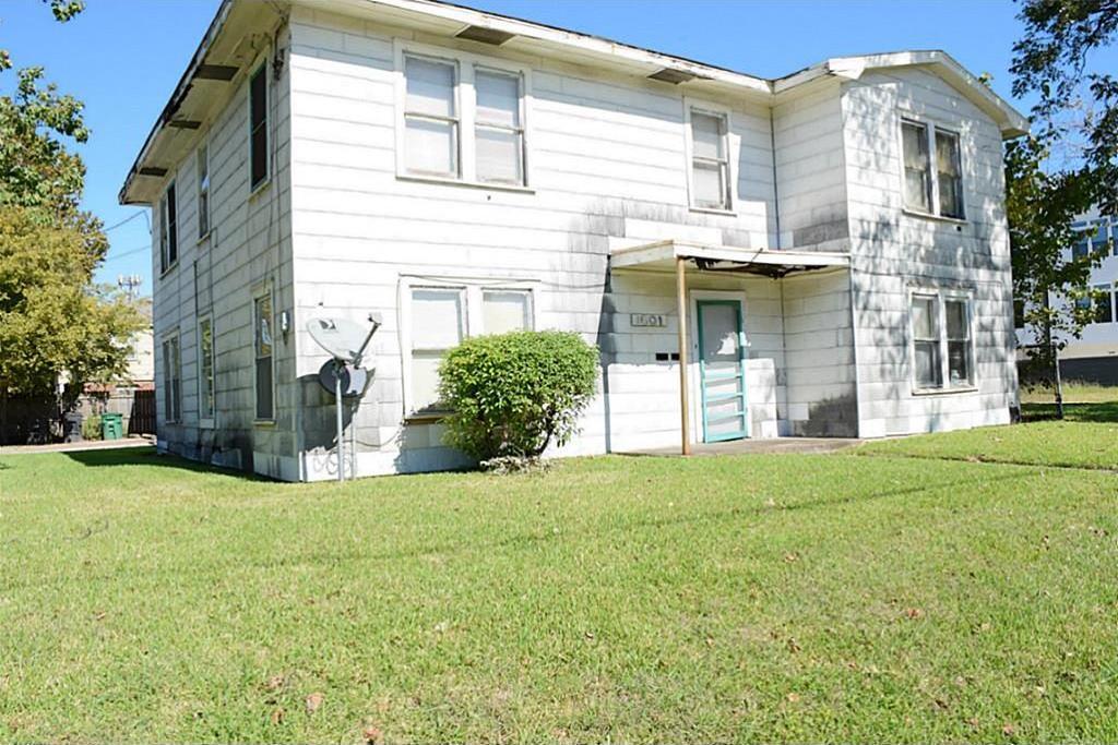 Active | 4311 Crawford Street Houston, TX 77004 7