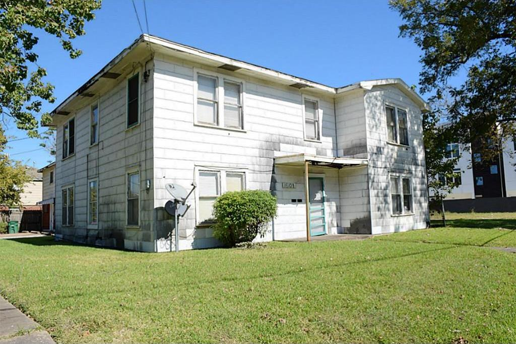Active | 4311 Crawford Street Houston, TX 77004 8