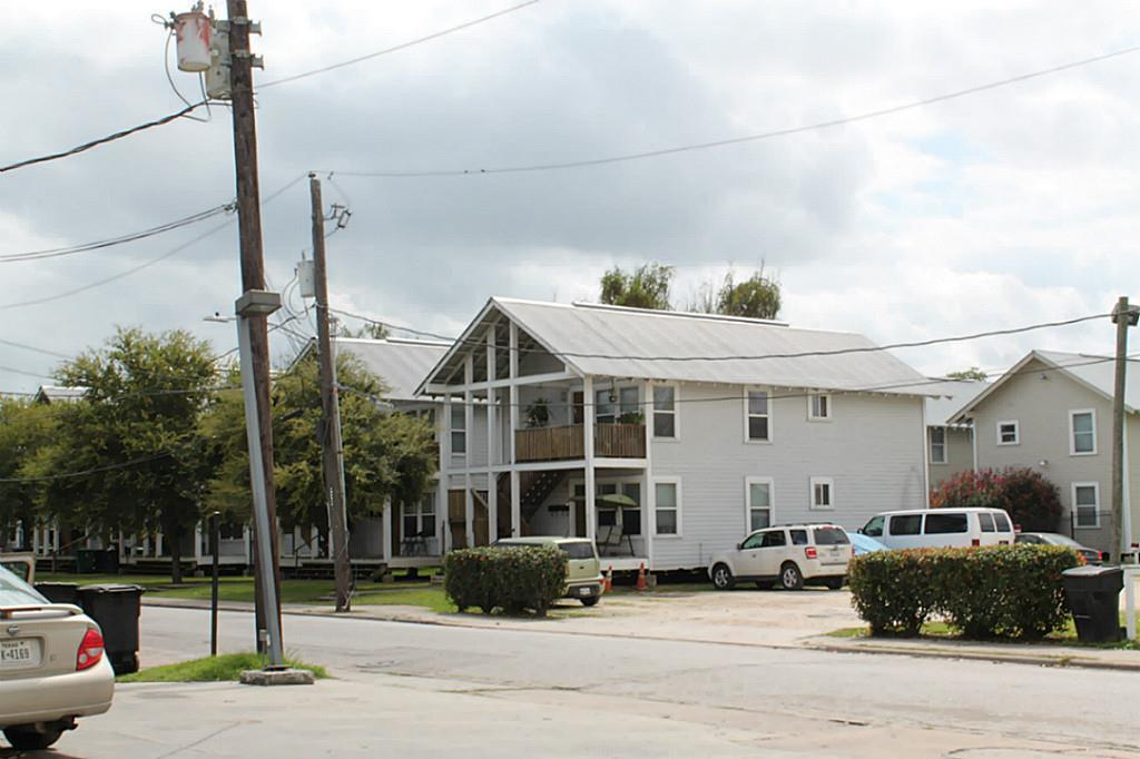 Active | 3302 Emancipation Ave Street Houston, Texas 77004 2