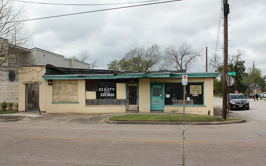 Active | 3302 Emancipation Ave Street Houston, Texas 77004 4