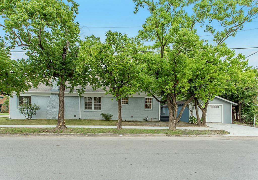 Off Market | 5202 Claremont Street Houston, Texas 77023 3
