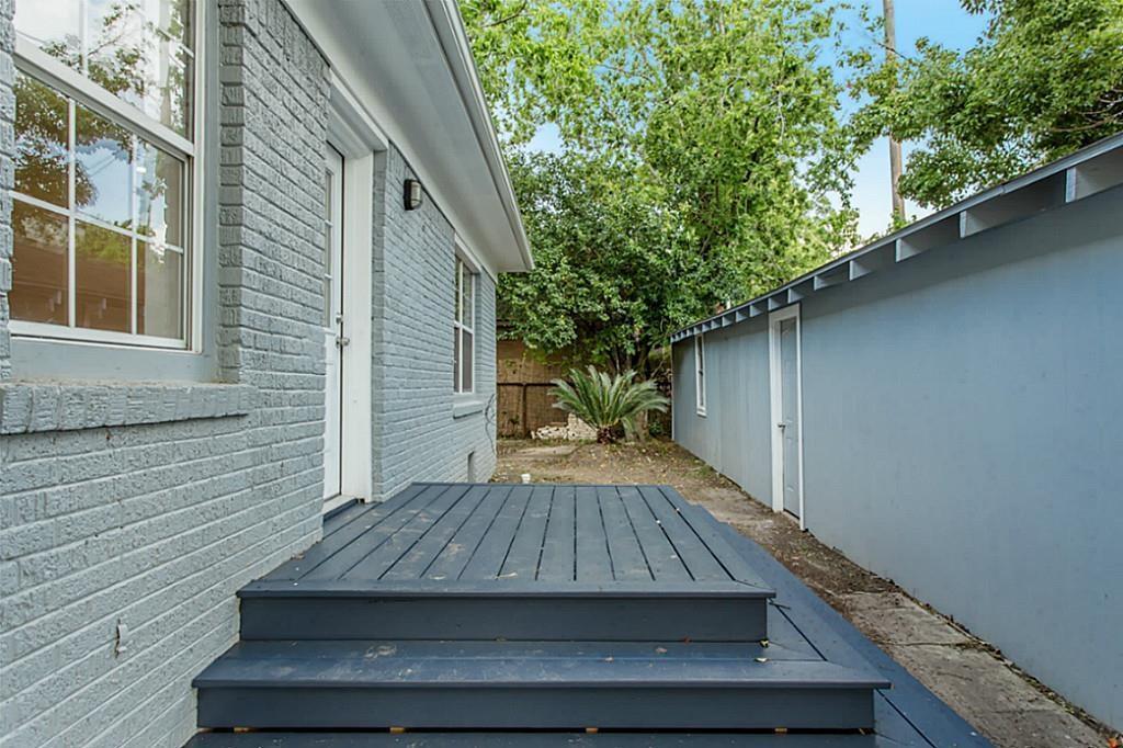 Off Market | 5202 Claremont Street Houston, Texas 77023 30