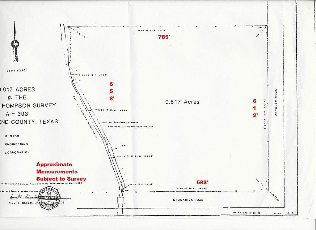 Active | 5986 Stockdick Katy, Texas 77494 1