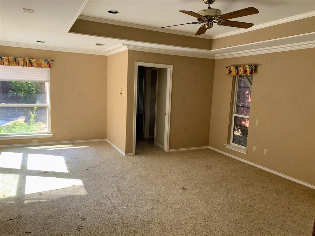 Active Option Contract | 1801 Triple Crown  Lane Plano, TX 75093 22