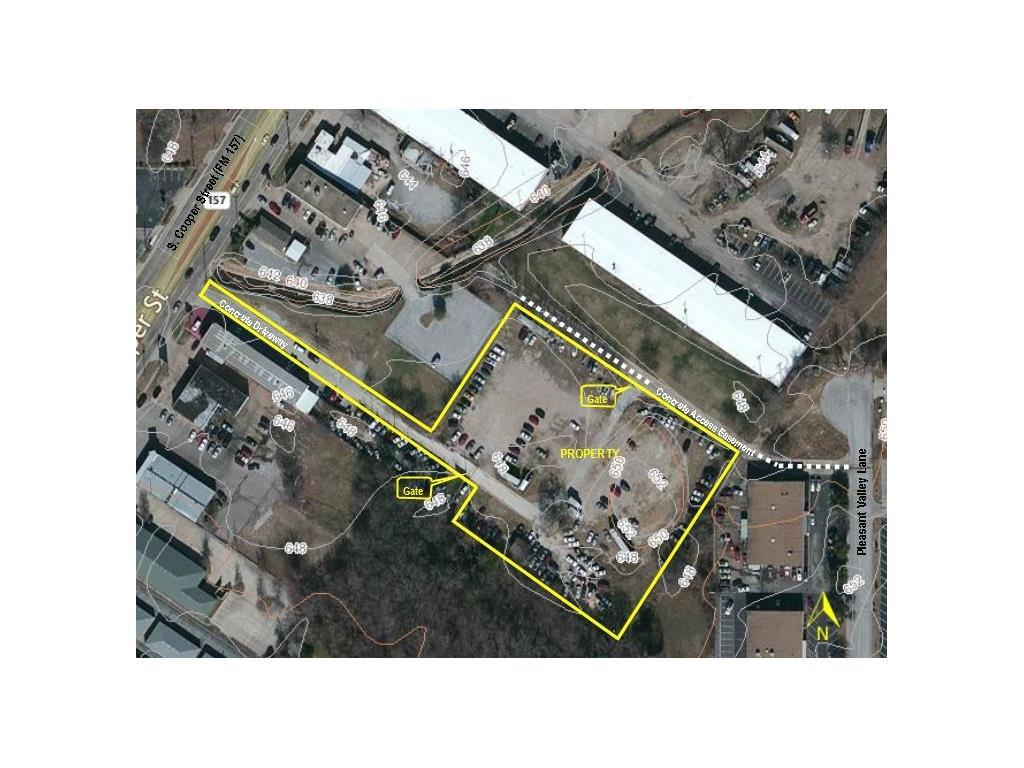 Active Option Contract | 3009 S Cooper Street Arlington, TX 76015 0