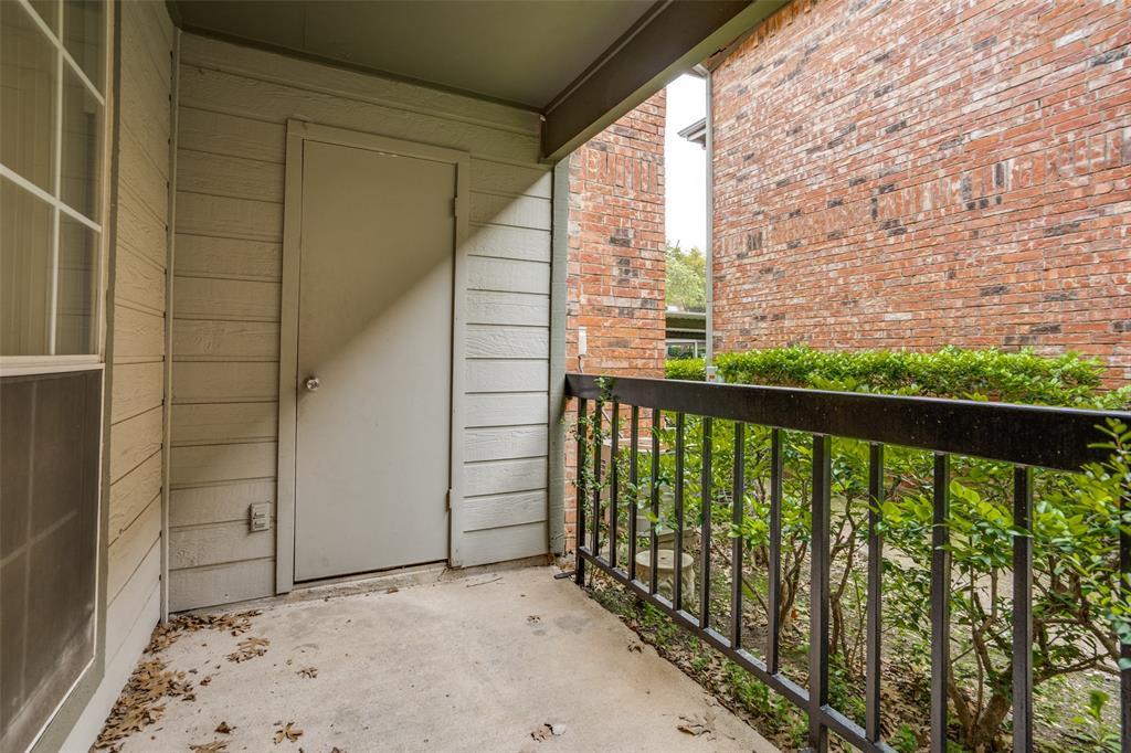 Active Option Contract | 18333 Roehampton  Drive #1515 Dallas, TX 75252 22