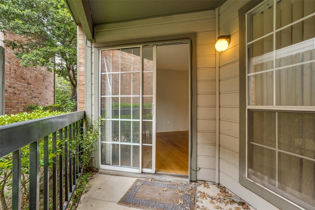 Active Option Contract | 18333 Roehampton  Drive #1515 Dallas, TX 75252 23