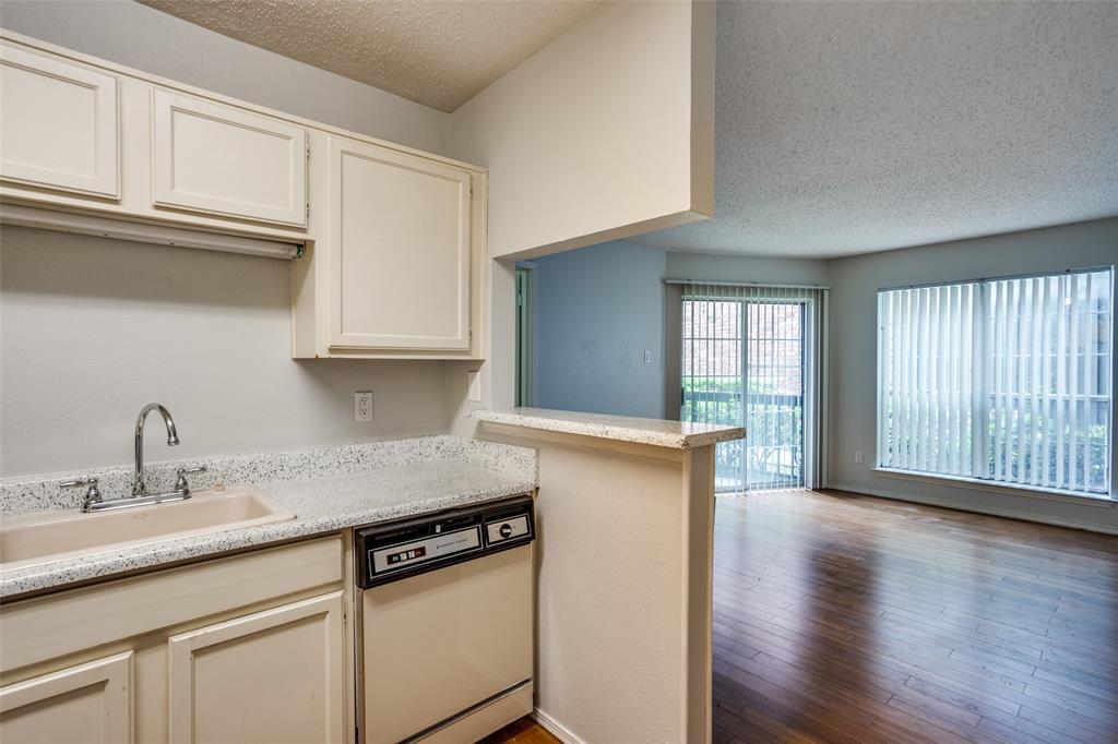 Active Option Contract | 18333 Roehampton  Drive #1515 Dallas, TX 75252 8
