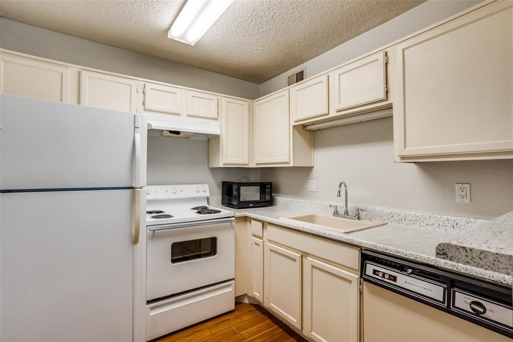 Active Option Contract | 18333 Roehampton  Drive #1515 Dallas, TX 75252 9
