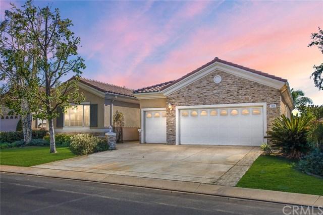 Active Under Contract | 985 Hidden Oaks  Drive Beaumont, CA 92223 0