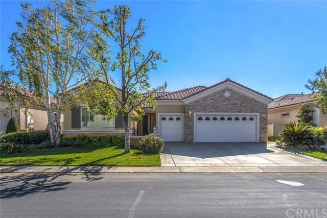 Active Under Contract | 985 Hidden Oaks  Drive Beaumont, CA 92223 1