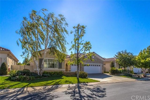 Active Under Contract | 985 Hidden Oaks  Drive Beaumont, CA 92223 2