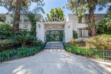 Active Under Contract   18620 Hatteras  Street #203 Tarzana, CA 91356 15