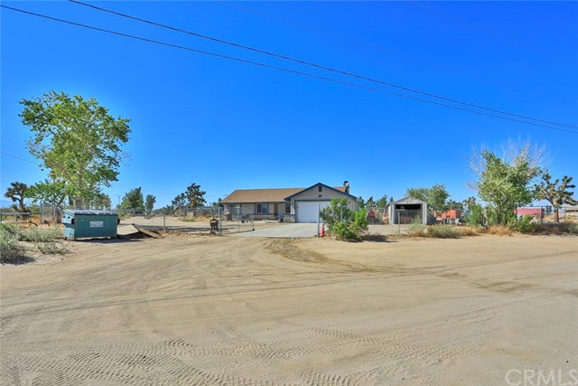 Closed | 14330 Schlitz  Road Phelan, CA 92371 2