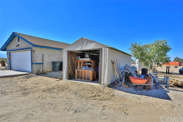 Closed | 14330 Schlitz  Road Phelan, CA 92371 28