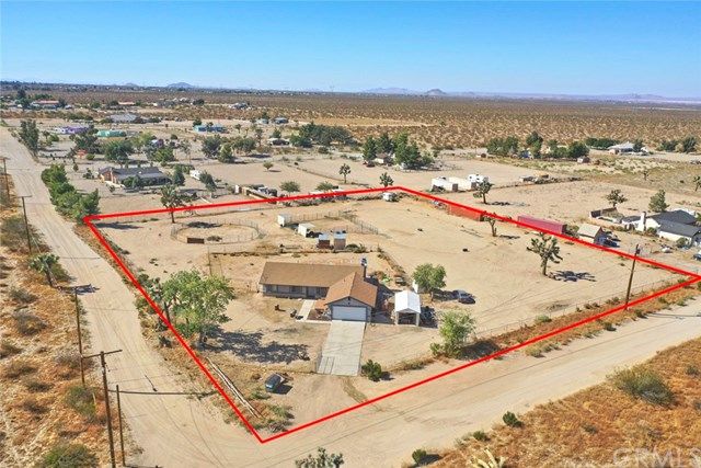 Closed | 14330 Schlitz  Road Phelan, CA 92371 36
