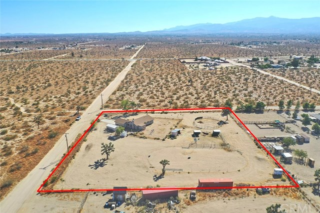 Closed | 14330 Schlitz  Road Phelan, CA 92371 38