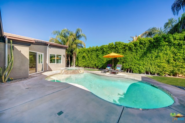 Closed   2160 N Hermosa Drive Palm Springs, CA 92262 48