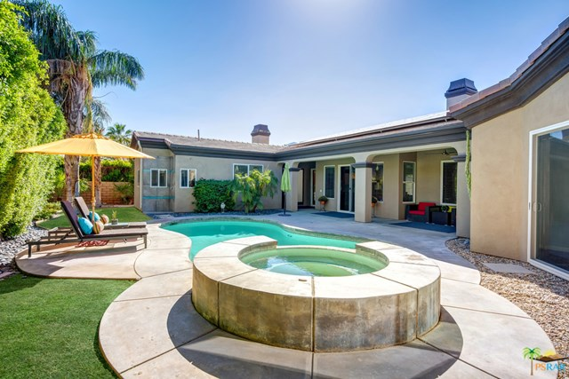 Closed   2160 N Hermosa Drive Palm Springs, CA 92262 50