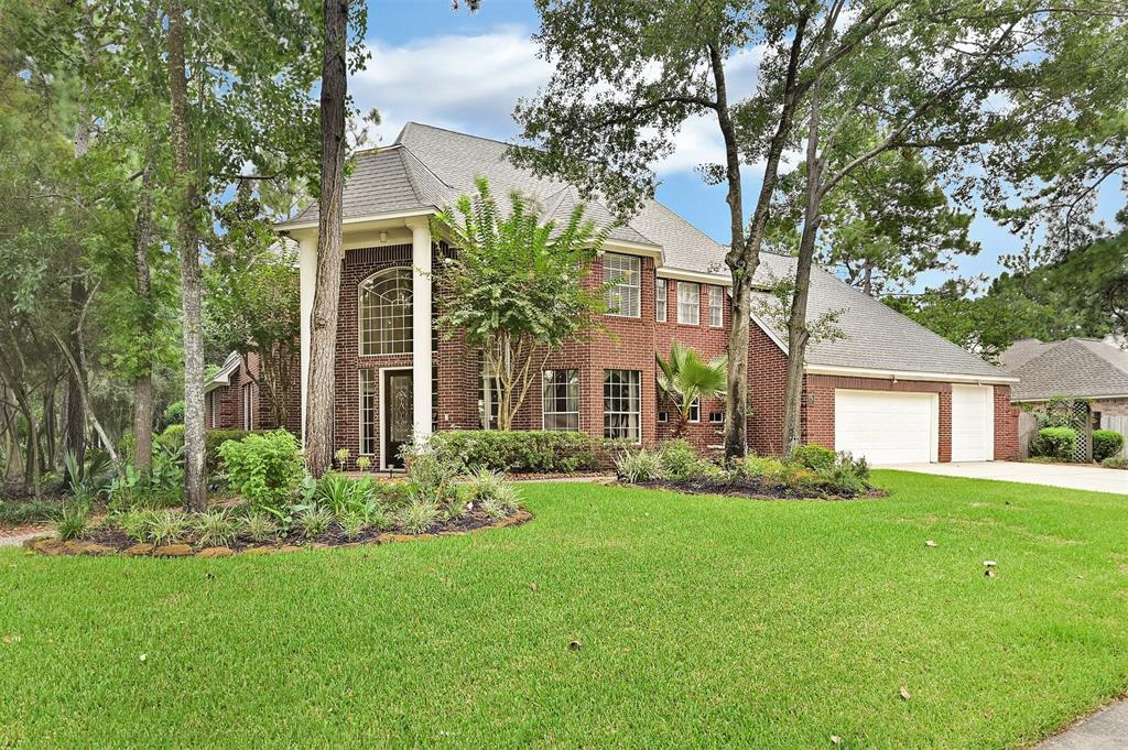 Active | 6 Raintree  Place The Woodlands, TX 77381 0