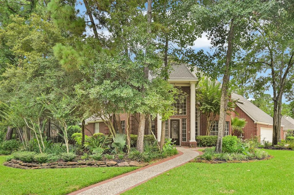Active | 6 Raintree  Place The Woodlands, TX 77381 1