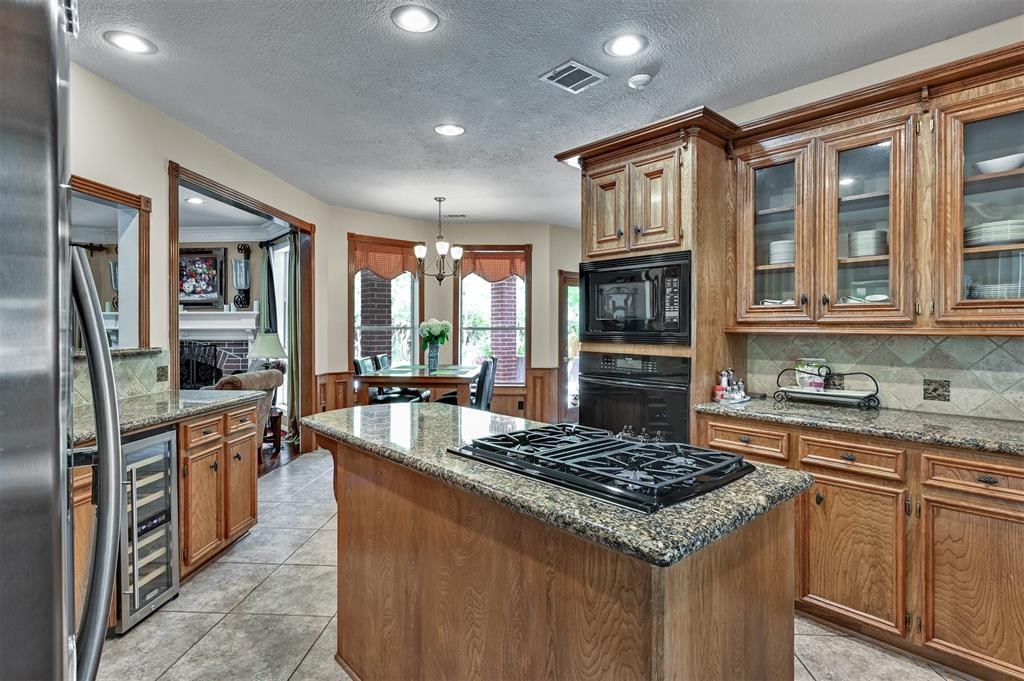Active | 6 Raintree  Place The Woodlands, TX 77381 13