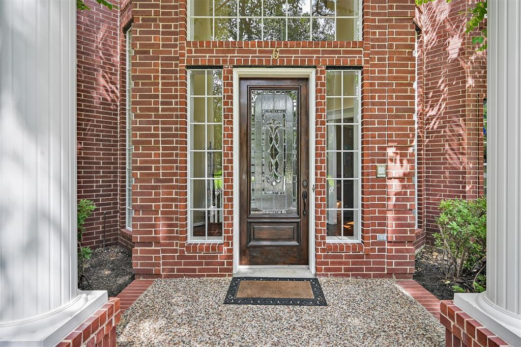 Active | 6 Raintree  Place The Woodlands, TX 77381 2