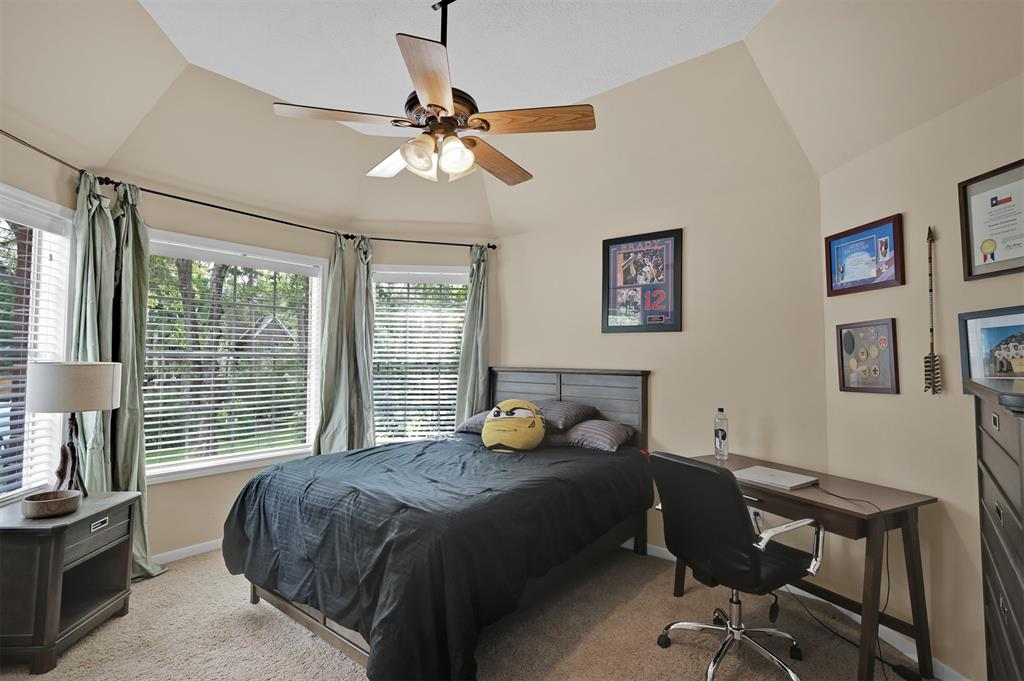 Active | 6 Raintree  Place The Woodlands, TX 77381 26