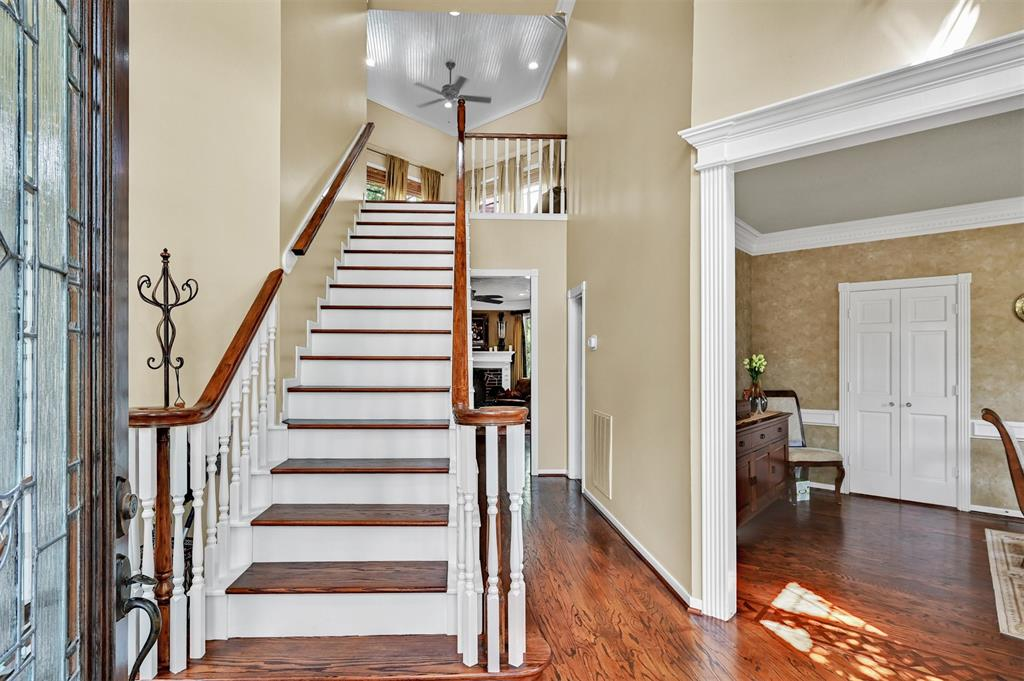 Active | 6 Raintree  Place The Woodlands, TX 77381 3