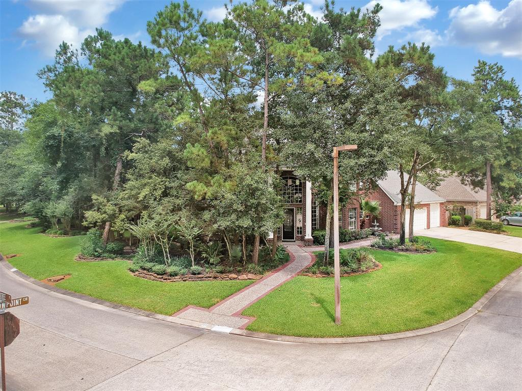Active | 6 Raintree  Place The Woodlands, TX 77381 45