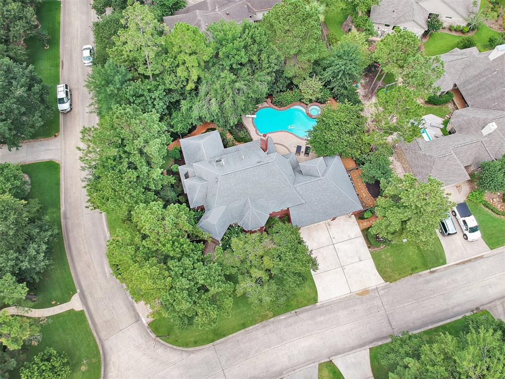 Active | 6 Raintree  Place The Woodlands, TX 77381 46