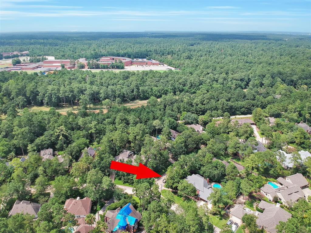 Active | 6 Raintree  Place The Woodlands, TX 77381 48
