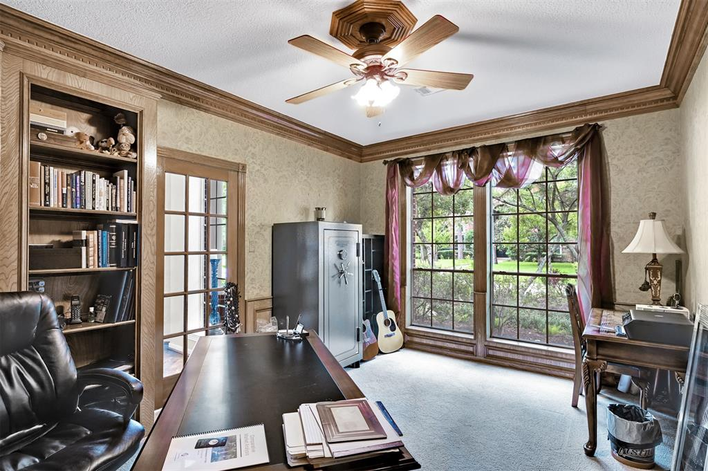 Active | 6 Raintree  Place The Woodlands, TX 77381 9