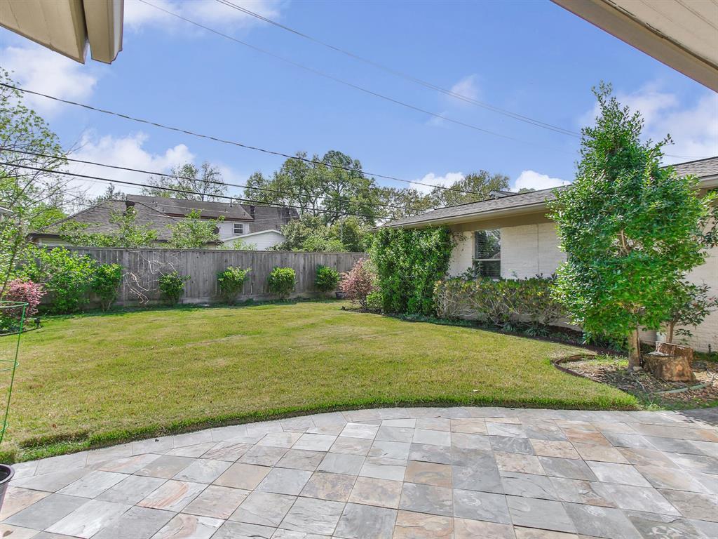 Off Market | 9711 Cedarhurst Drive Houston, Texas 77096 16