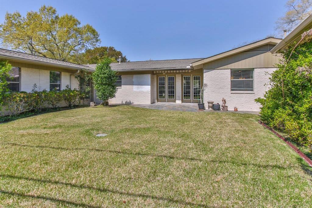 Off Market | 9711 Cedarhurst Drive Houston, Texas 77096 17