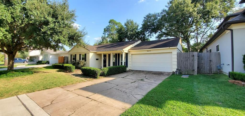 Active | 5413 Pagewood  Lane Houston, TX 77056 1