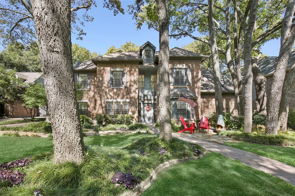 Sold Property | 2708 Carriage Trail McKinney, Texas 75072 1