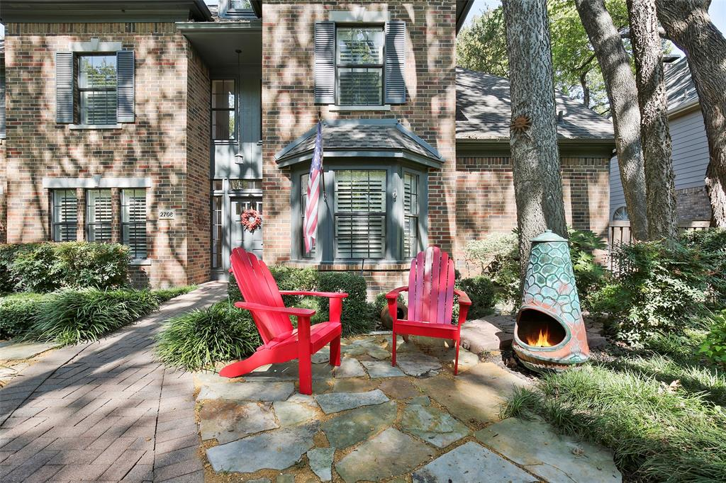 Sold Property | 2708 Carriage Trail McKinney, Texas 75072 2
