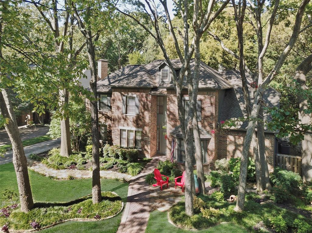 Sold Property | 2708 Carriage Trail McKinney, Texas 75072 3