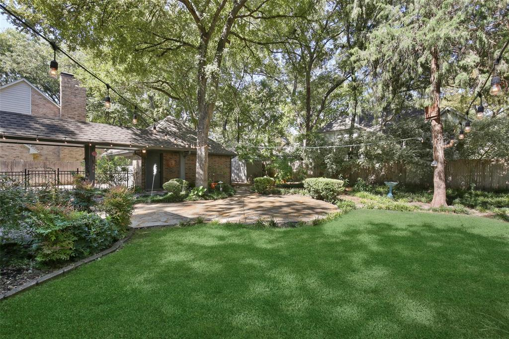 Sold Property | 2708 Carriage Trail McKinney, Texas 75072 33