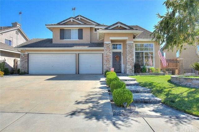 Pending | 14797 Maplewood  Drive Chino Hills, CA 91709 1