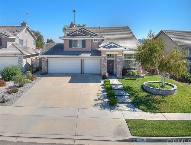 Pending | 14797 Maplewood  Drive Chino Hills, CA 91709 2