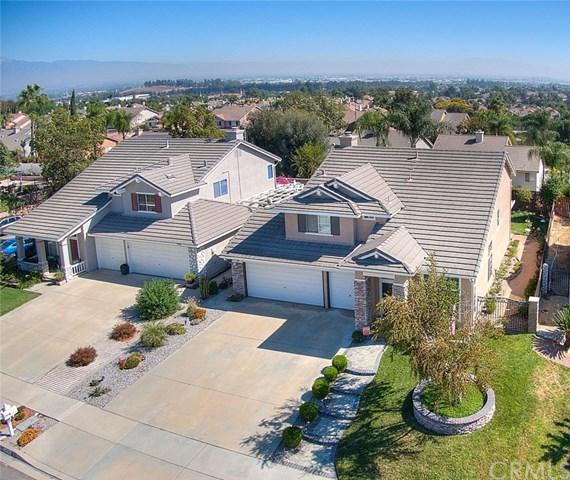 Closed | 14797 Maplewood  Drive Chino Hills, CA 91709 6