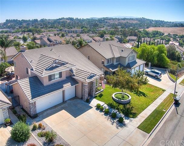 Pending | 14797 Maplewood  Drive Chino Hills, CA 91709 7