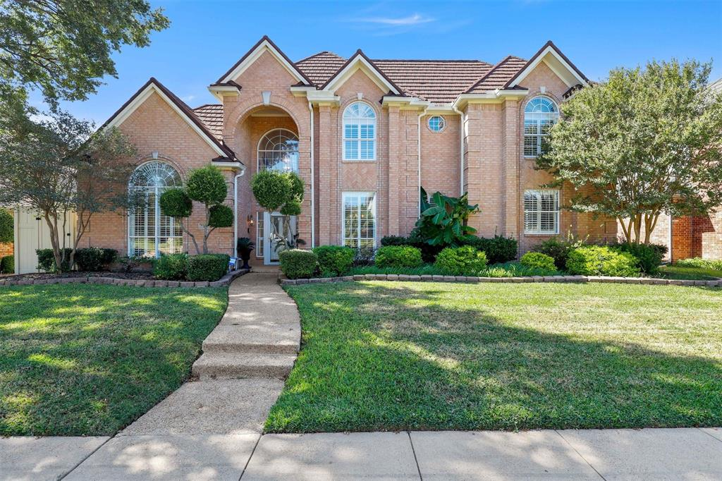 Sold Property | 7307 Bryers  Circle Plano, TX 75025 0